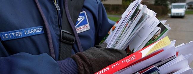 Etats-Unis. Le COVID-19 et les conditions de travail d'un service postal surchargé. La poste au bord du gouffre