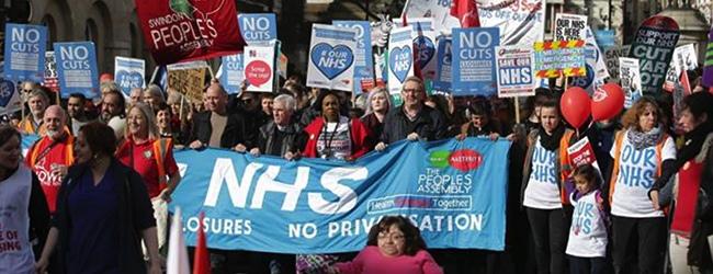 Royaume-Uni. Comment les contre-réformes marchandes ont rendu le NHS vulnérable aux pandémies