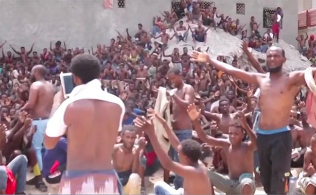 YemenEthiopiens