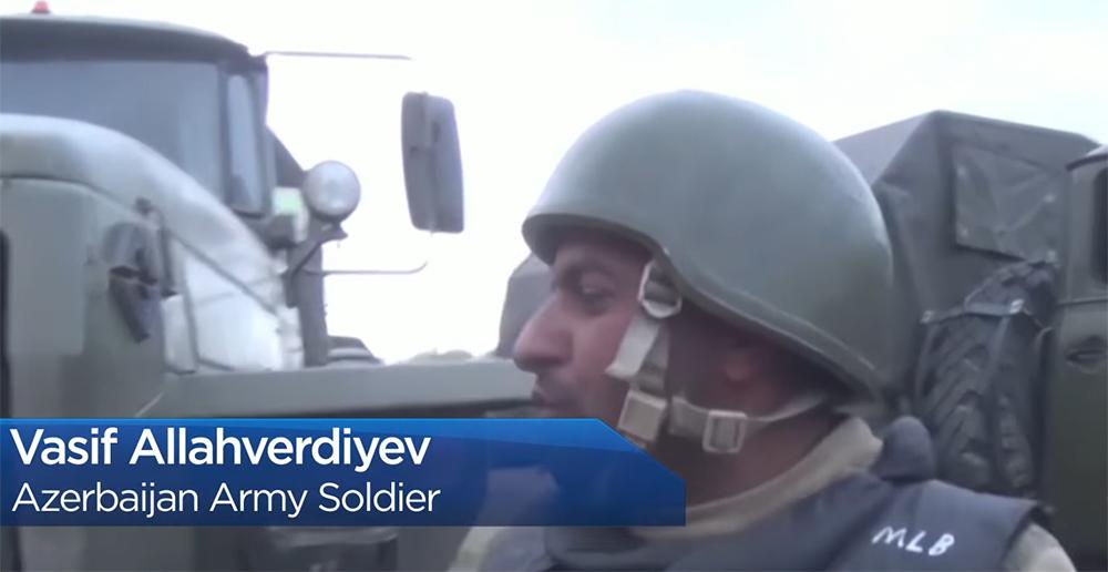 AzerbaijanArmySoldier