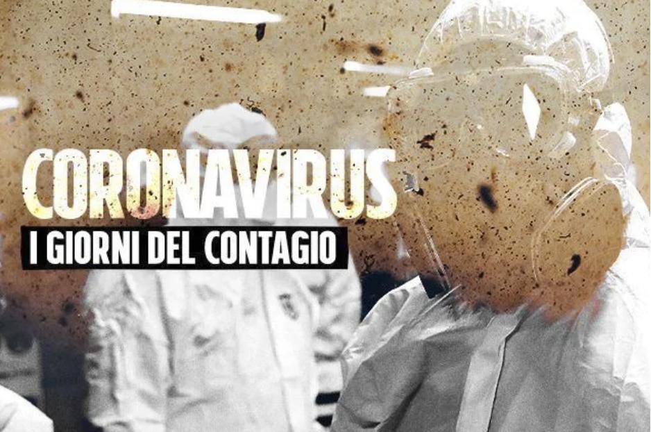 CoronovirusItalie