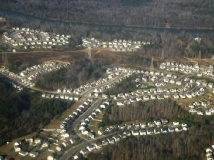 ExurbanisationCalifornie