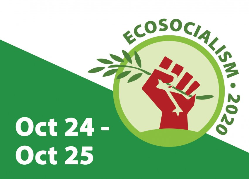 ecosocialism2020