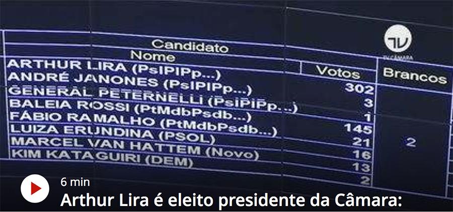 EleitoALira