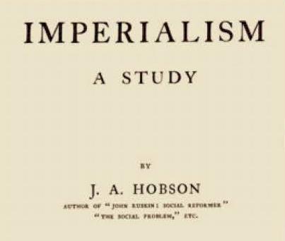 ImperialismH