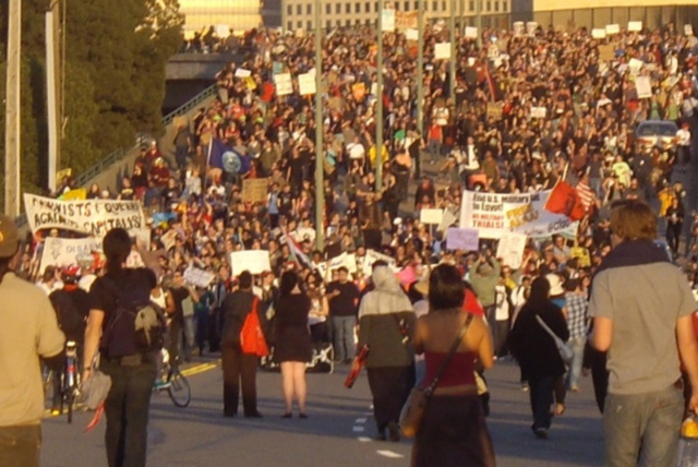 Occupy-Oakland-Port