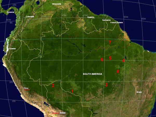 AmazonieExploitation