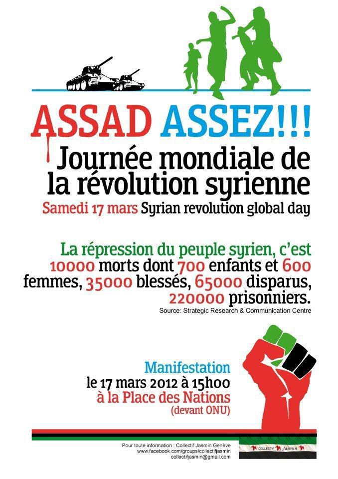 AssadAssez