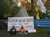 solidarité Tetra Pak