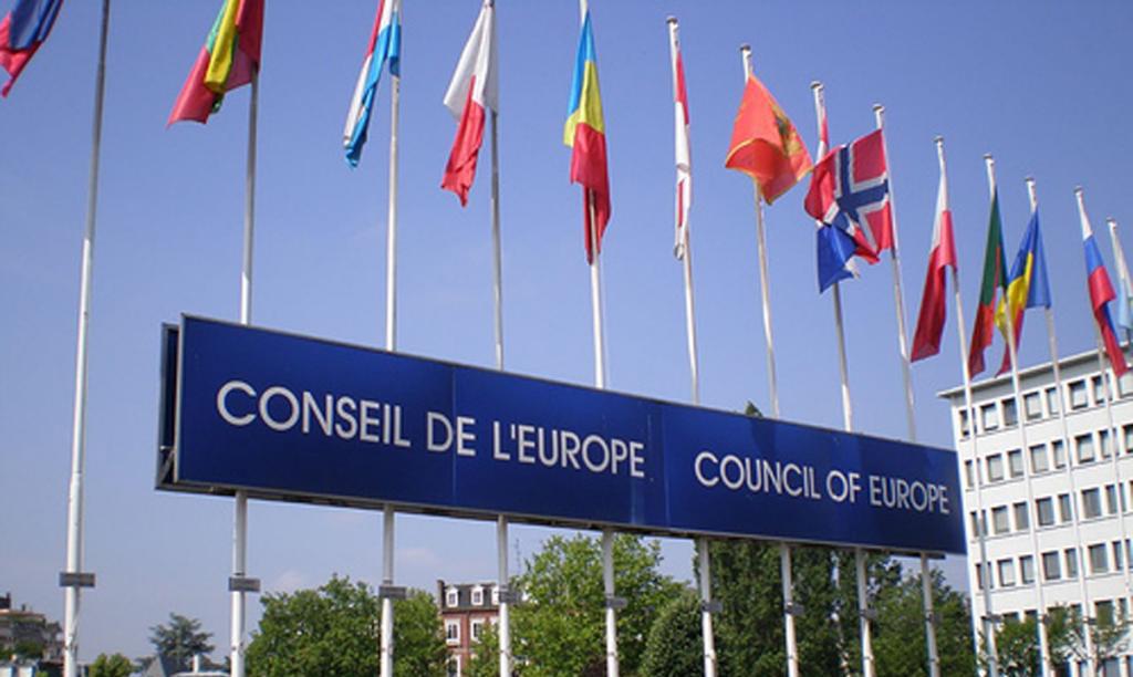 ConseilEurope