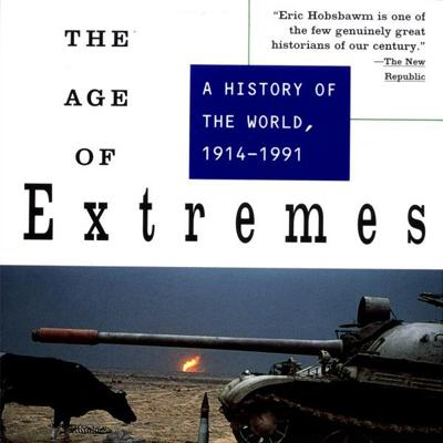 The Age of Extremes_ A History of the World,1914-1991_ Eric Hobsbawm_ 9780679730057_ Amazon.com_ Books-1