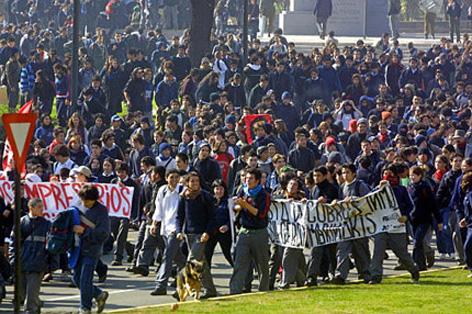 protestas-en-chile