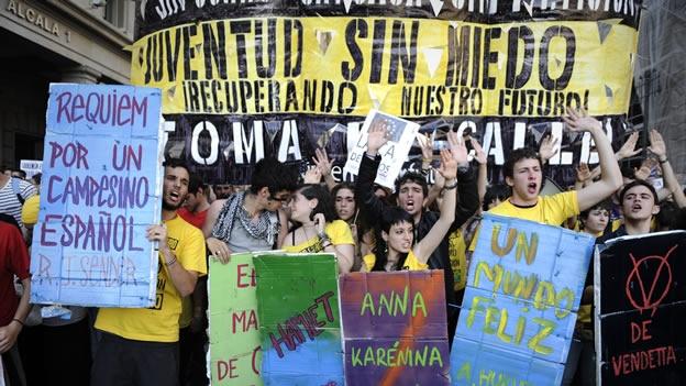 afp-indignados-espana
