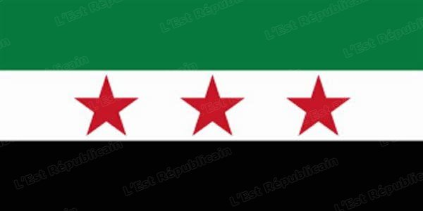 drapeau-syrie-libre