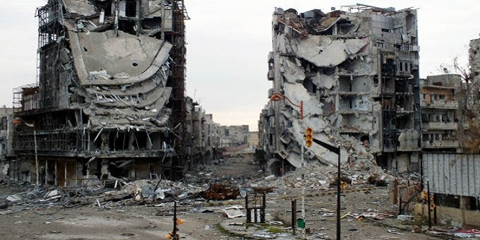 Bombardement-syrie-israel