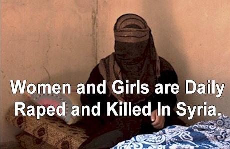 WomenSyria