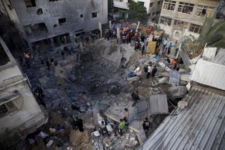 bombardement_gaza_israel