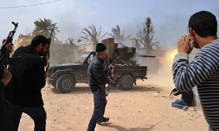 Libyan-rebels-fire-at-for-007