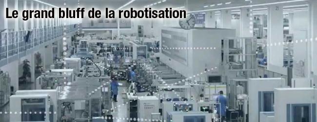 launeRobotisationl