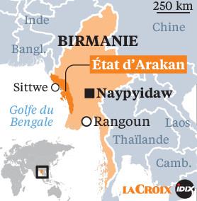 Birmanie Carte Regions.Israel Des Colonies Et Des Armes Pour Le Myanmar Investig Action