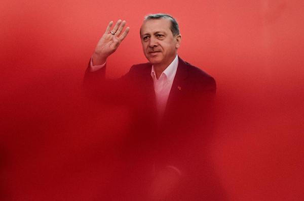 Erdoganrouge