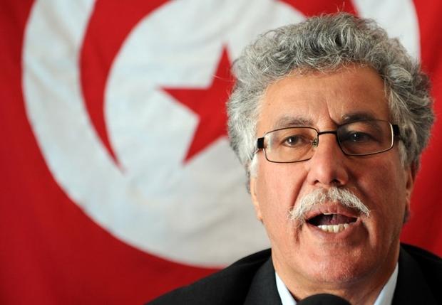TUNISIA-POLITICS-PARTY