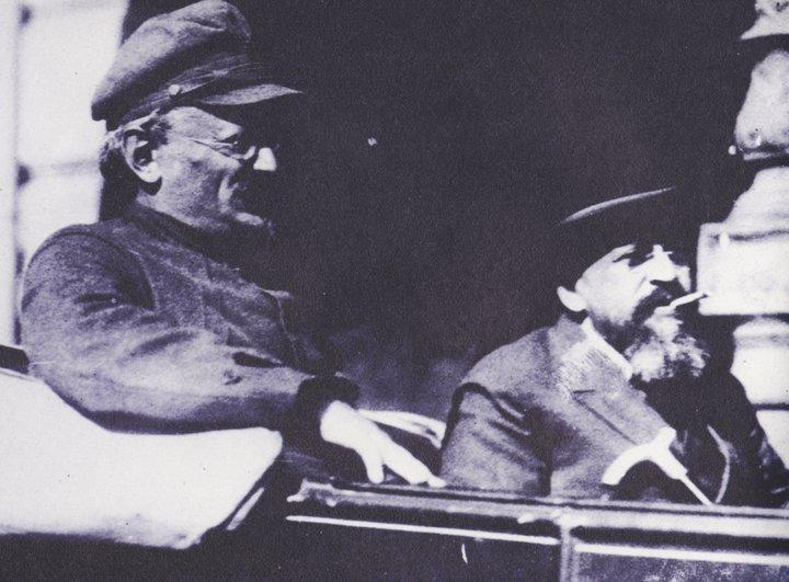 trotsky-joffe