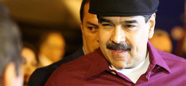 MaduroVig