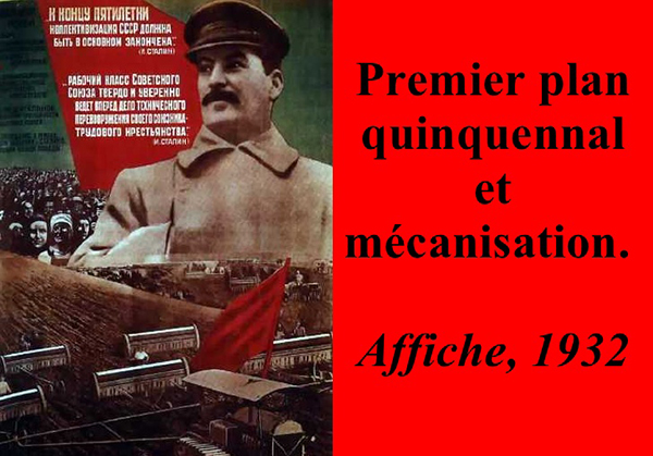 StalinePlan