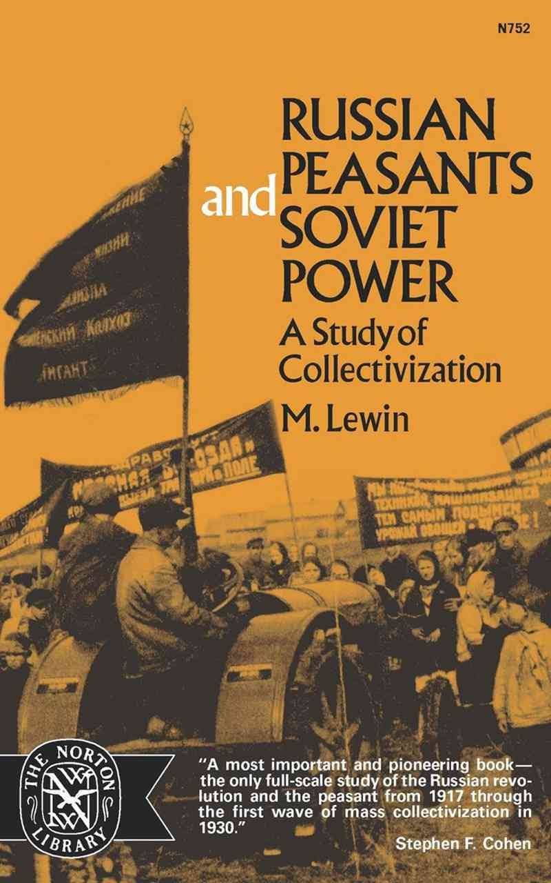 Russian-Peasants-and-Soviet-Power-Lewin