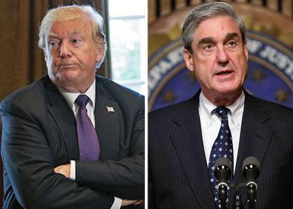 Donald-Trump-Robert-Mueller-a-