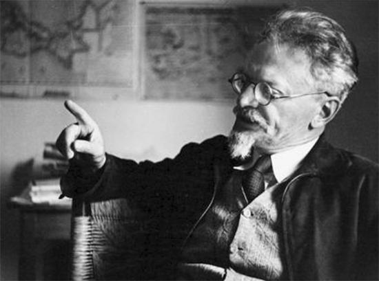 Débat-Histoire. Léon Trotsky, historien replacé dans une ...