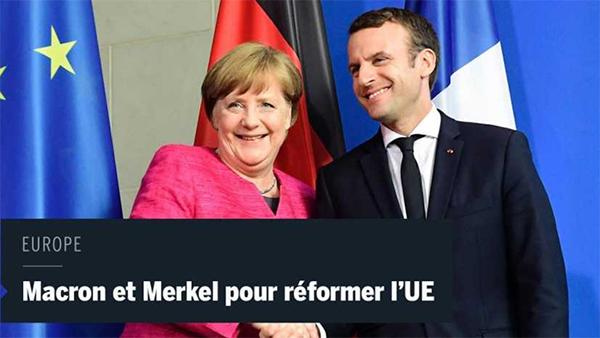 MerkelMacron