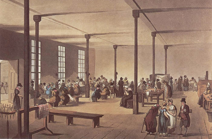 A2workhouse
