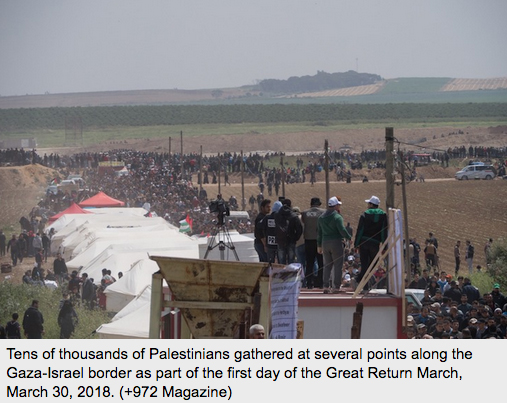 GreatReturnmarch