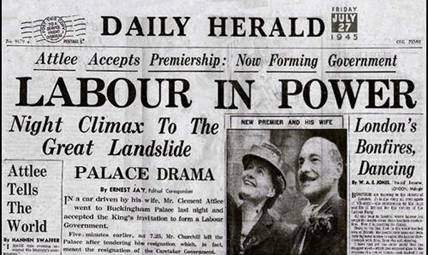 Labour45