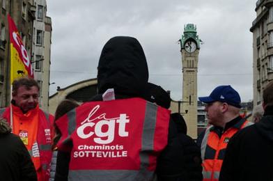 Sotteville
