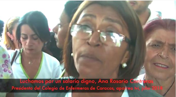 InfirmieresVenezuela