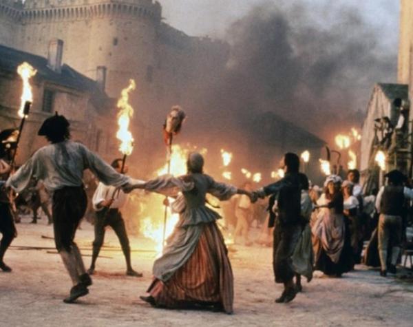 """Résultat de recherche d'images pour """"les années lumières Louis XVI Bastille"""""""