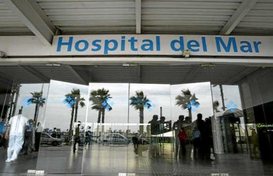 HospitaldelMar