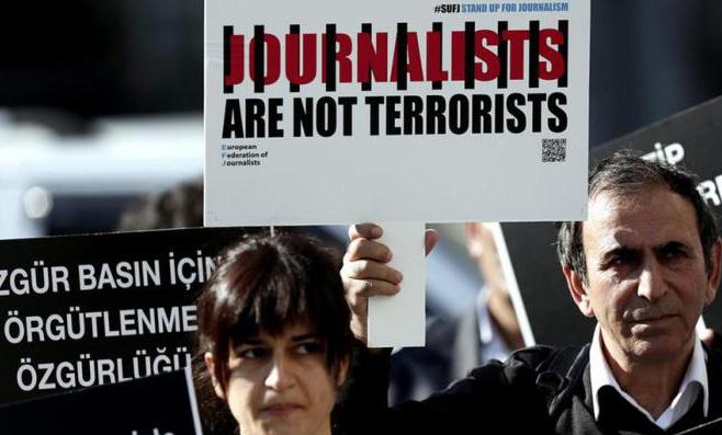 TurquieJournalistes