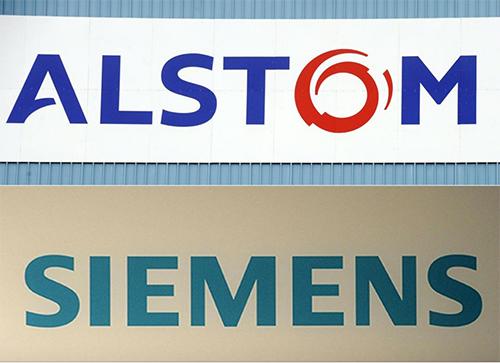 AlstomSiemens
