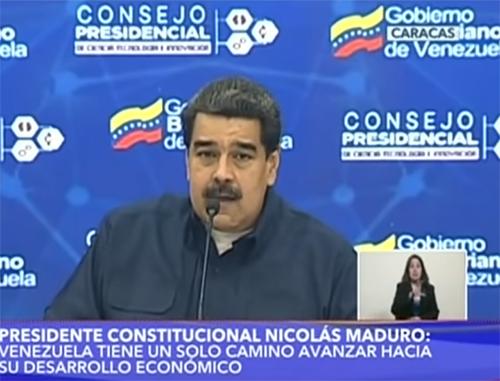 Maduro20fev19