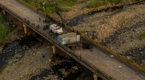 VenezColombie
