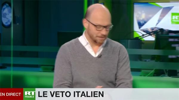 VetoItalien