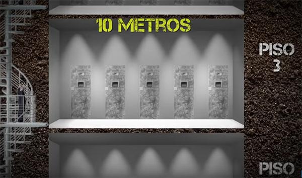 10metros