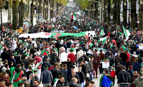 Algérie-débat. «Paradoxalement, revenir à ce «passé glorieux» est une  démarche d'avenir, porteuse d'un référentiel commun» | A l'encontre
