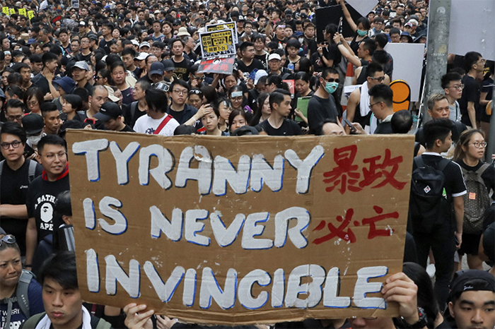 Hongkong17juin19