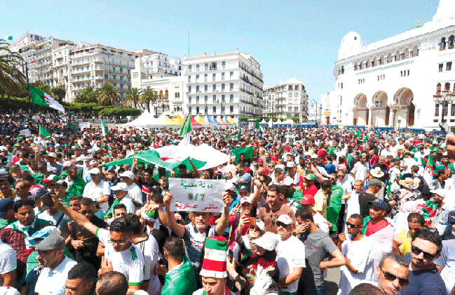 Algerie22evendredi