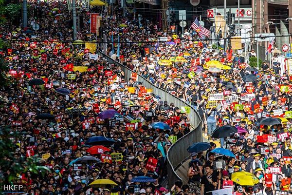 Hongkong1july